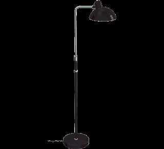 Kaiser Idell 6580 F Luxus Floorlamp Fritz Hansen