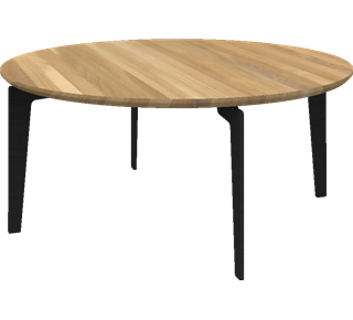 Join Coffee Table Fh41 Coffee Table Round Fritz Hansen