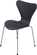 Series 7™, 3107, Chair, Lacquered