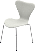 Series 7™, 3107, Chair, Fully Upholstered