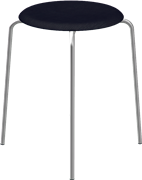 Dot™, 3170, Stool, stackable