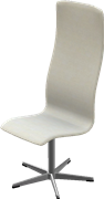 Oxford™ Toes, 3172, High back, fully upholstered