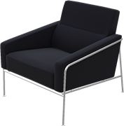 Series 3300™, 3300, Easy chair