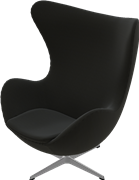 Das Ei™, 3316, Lounge chair