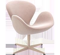 Swan™, Swan in nubuck leather