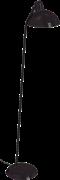 Kaiser Idell™ Floor Lamp, 6556-F, Floorlamp, tiltable