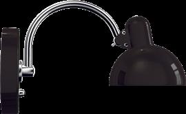 Kaiser Idell™ Wall Lamp, 6722-W, Small wall lamp