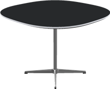 Table series Pedestal Base, A603, Supercircular
