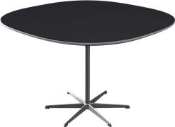 Table series Pedestal Base, A804, Supercircular