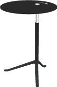 Little Friend™, KS11, Height adjustable