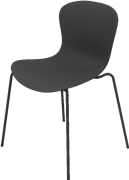 NAP™, KS50, chair, stackable
