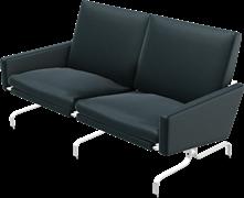 PK31™, PK31/2, 2-seater