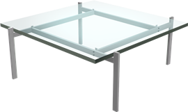 PK61™, PK61, Coffee table