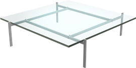 PK61™, PK61A, Coffee table