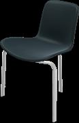 PK8™, PK8, Front upholstered