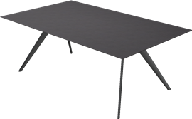 T-NO. 1™, TB5, Individual table