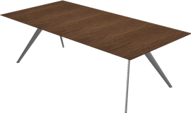 T-NO. 1™, TB6, Individual table