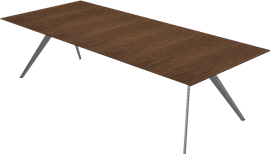 T-NO. 1™, TB7, Individual table
