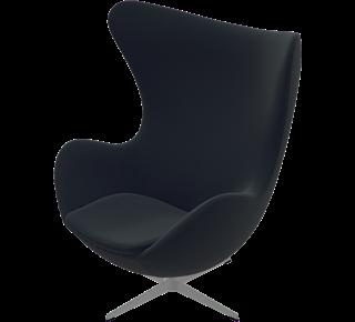 実用性とデザイン性を兼ね備えたインテリアとしての椅子。定番デザイナーズチェアの魅力 4番目の画像